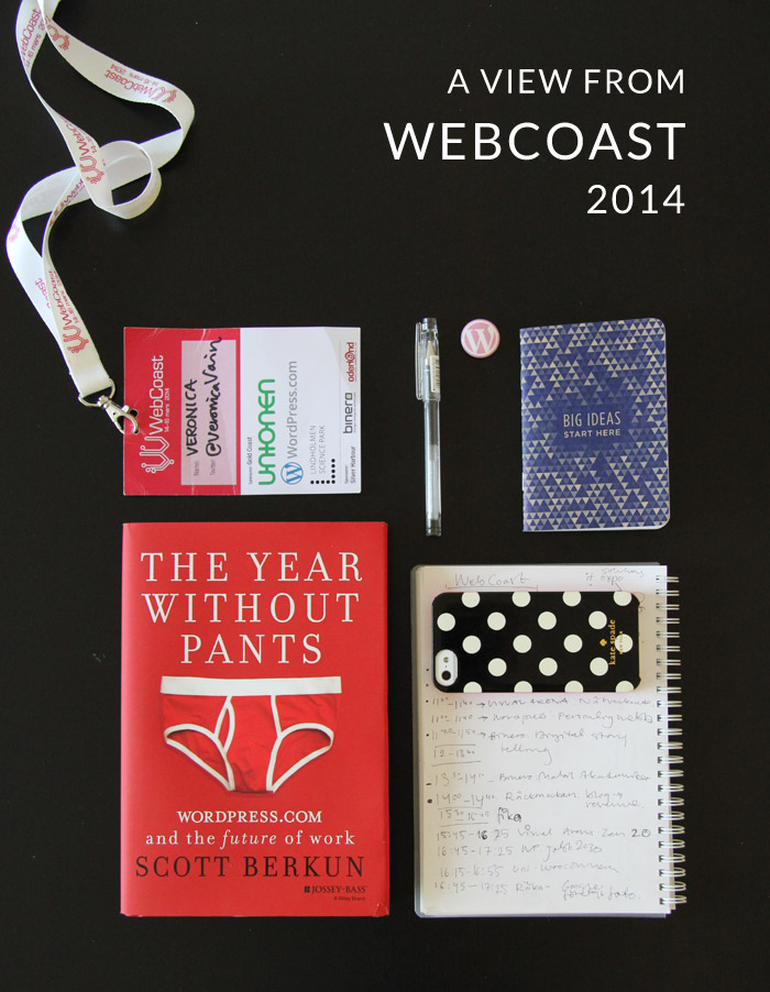 webcoast 2014