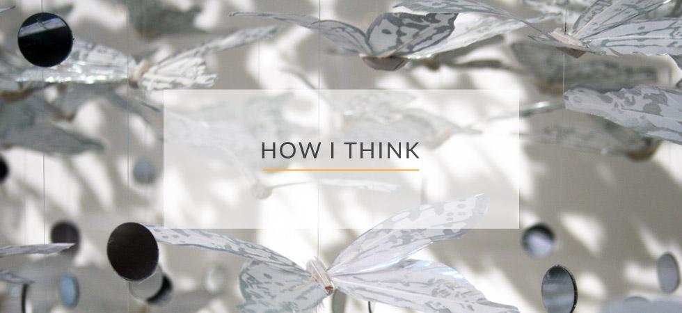 howithink