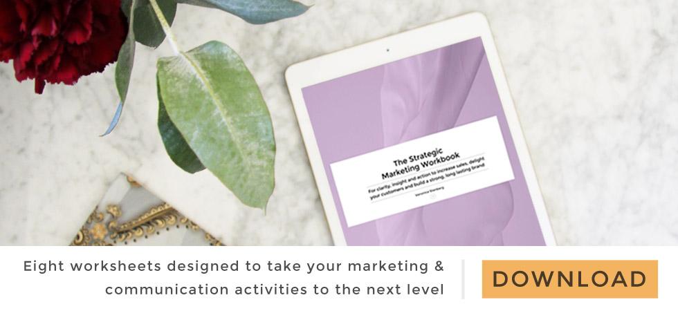 strategic-marketing-workbook