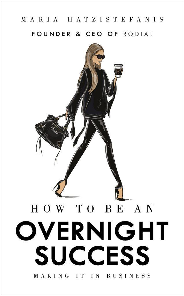 overnightsuccess