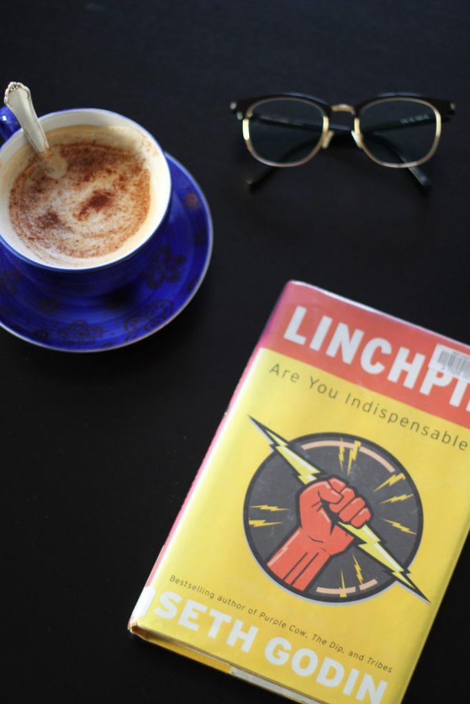linchpin-seth-godin