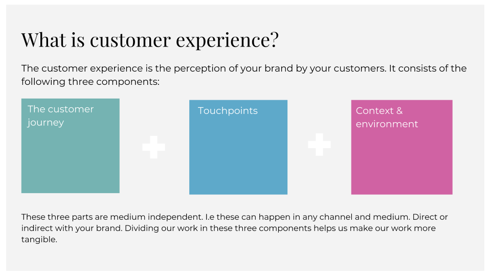 The customer experience playbook (3)