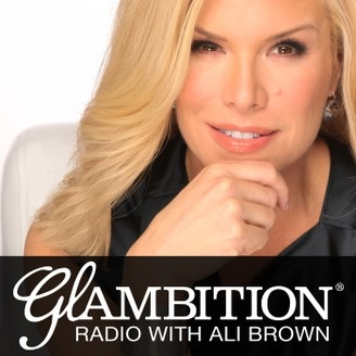 glambition radio with ali brown