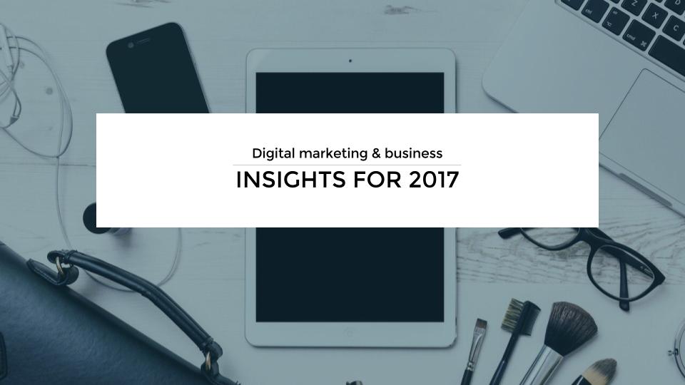 2017-insights