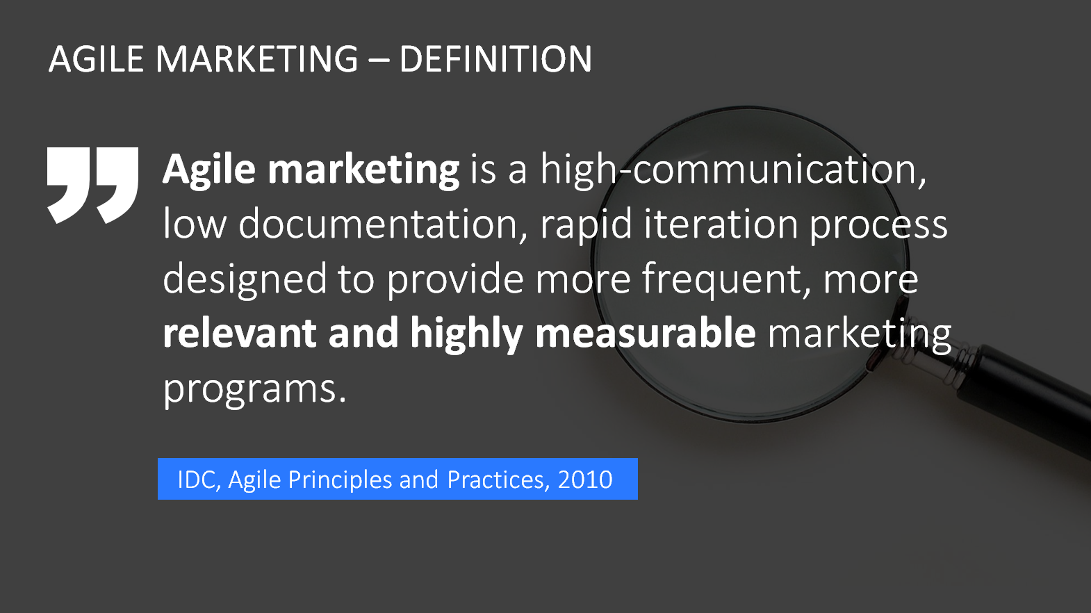 agile-marketing-definition