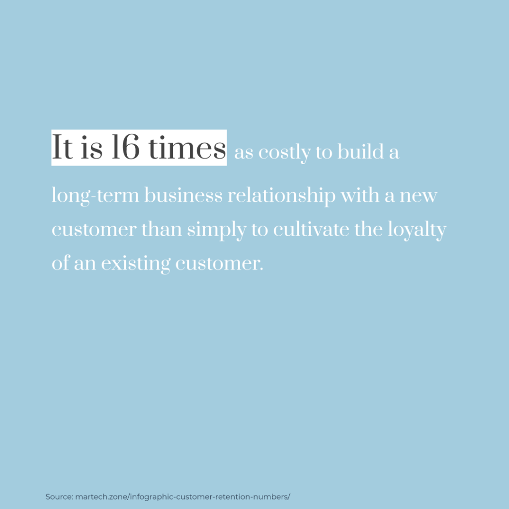 10-modern marketing-increase-focus-customer-retention